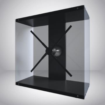 HYPERVSN Glass Box M