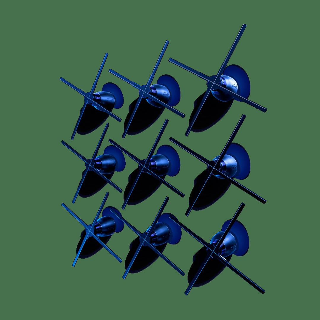 9 Units