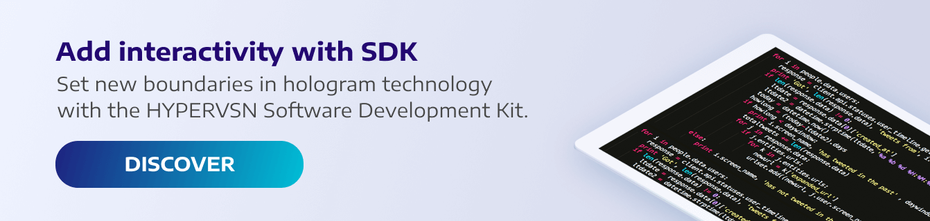 Software Developement Kit