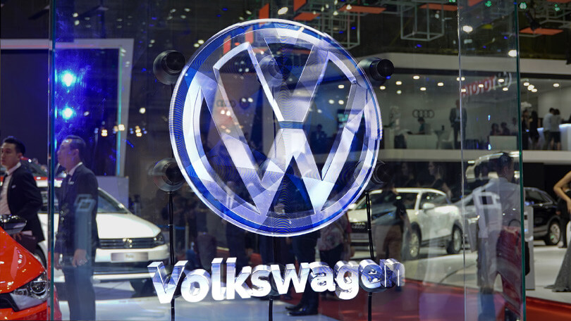 HYPERVSN and Volkswagen at the biggest ever auto show in Vietnam