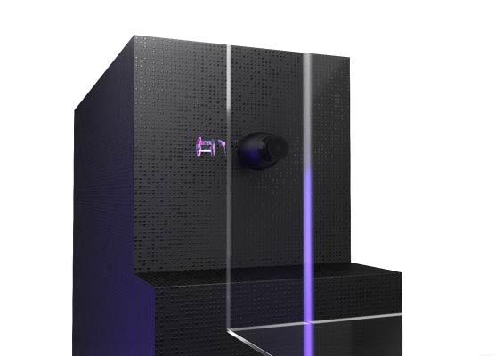 HYPERVSN - highest quality holographic images