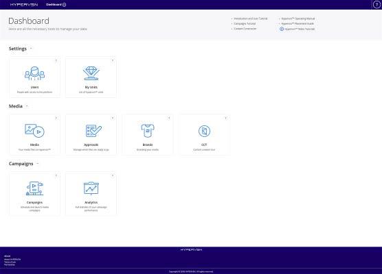 HYPERVSN - Create or customize 3D content